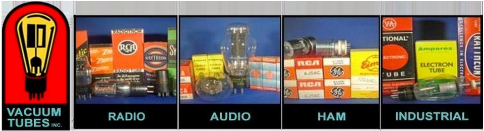 Vacuum Tubes Inc